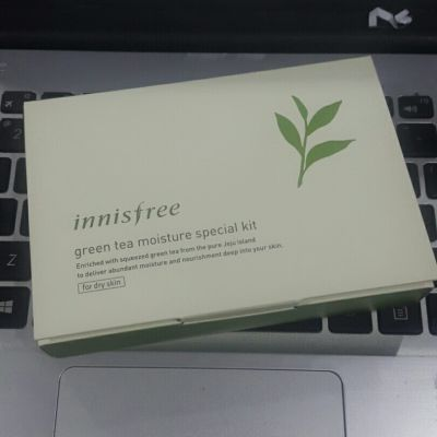 Innisfree innisfree package