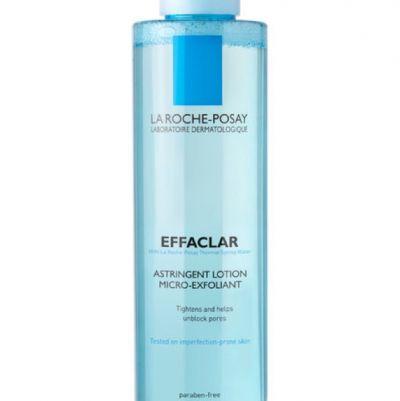 La Roche-Posay Effaclar Astringent Lotion Micro-Exfoliant