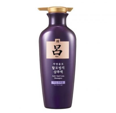 Ryoe Jayangyunmo Anti Hair Loss Shampoo