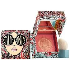 Benefit Benefit Galifornia Blush