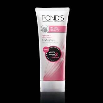 Pond's Pond's Spot-less Rosy White Facial Foam