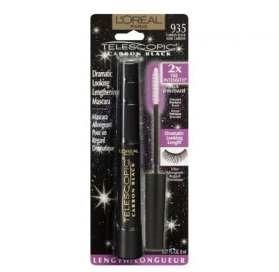 L'Oreal Paris L'Oreal Paris Telescopic Mascara