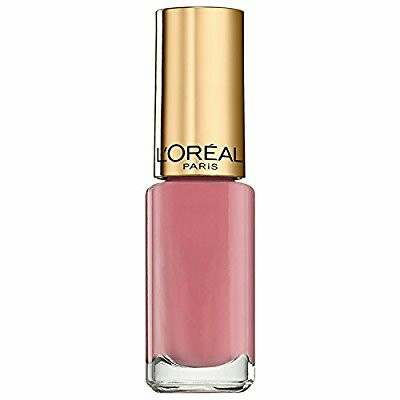 L'Oreal Paris Color Riche Nail Polish