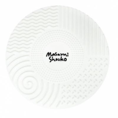 Masami Shouko Brush Cleansing Mat With Suction