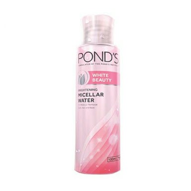 Pond's Pond's White Beauty Brightening Micellar Water