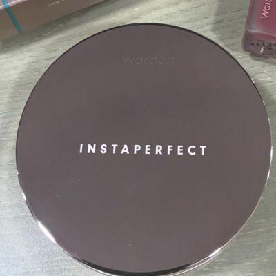 Wardah Wardah Instaperfect Mineralight Matte BB Cushion