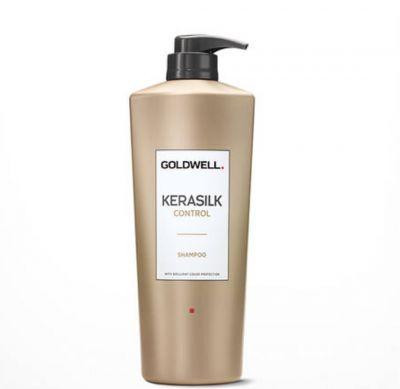 Goldwell kerasilk control shampo