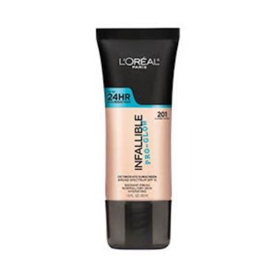 L'Oreal Paris L'Oreal Infallible Pro-Glow Foundation