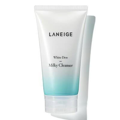 Laneige LANEIGE WHITE DEW MILKY CLEANSER