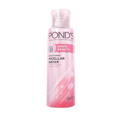 Pond's Brightening micellar water