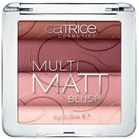 Catrice Catrice Multi Matt Blush