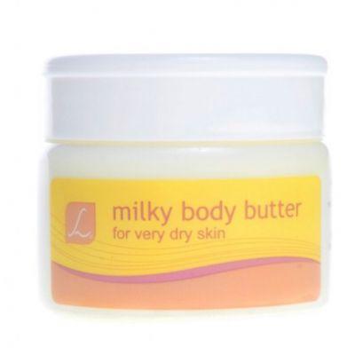 Larissa milky body butter