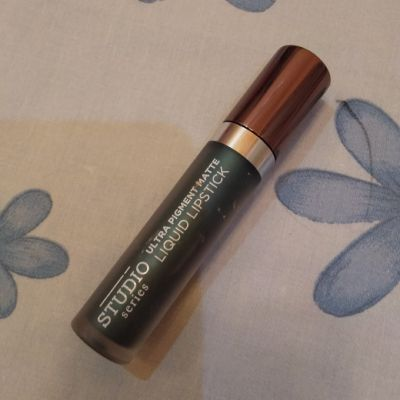 Studio Series Ultra Pigment Matte Liquid Lipstick