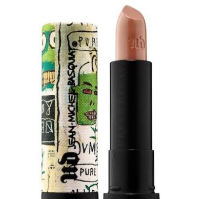 Urban Decay Jean-Michel Basquiat Vice Lipstick