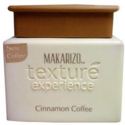 Makarizo Makarizo Texture Experience Cinnamon Coffee