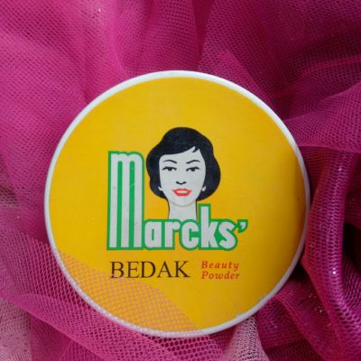 Marcks Marcks beauty powder