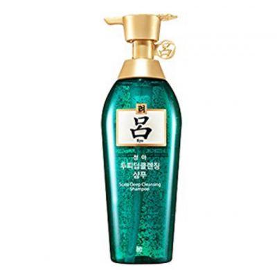 Ryoe Cheong Ah Scalp Deep Cleansing Shampoo