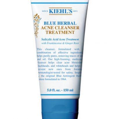 Kiehl's Blue herbal