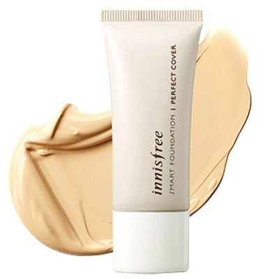 Innisfree Innisfree Smart Foundation | Perfect Cover