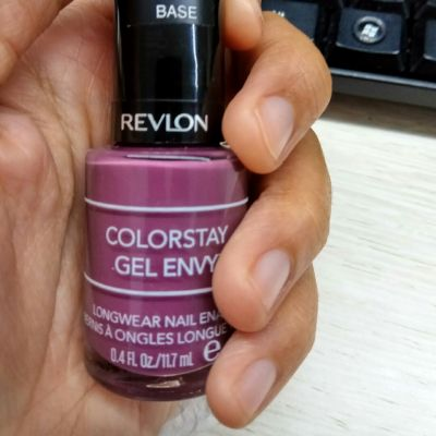 Revlon Revlon colorstay gel