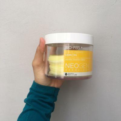 Neogen NEOGEN Bio - Peel Gauze Peeling