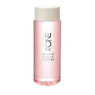 The One All Over Make Up Remover 100ml
