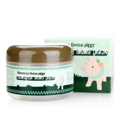 Elizavecca Green Piggy Collagen Jelly Pack