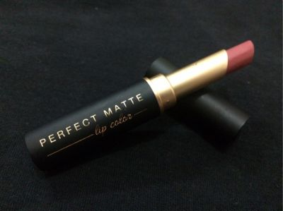 Viva Queen Perfect Matte Lip Color