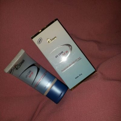 Ranee Cosmetics Ranee UV Care SPF 30