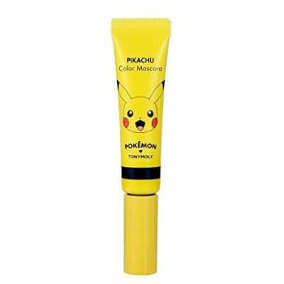 Tony Moly Pikachu Color Mascara