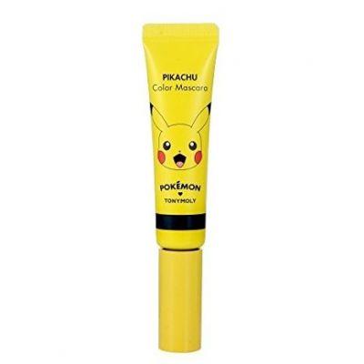 Tony Moly Pikachu Color Mascara