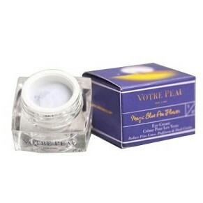 Votre Peau Magic Blue Pea flower eye cream
