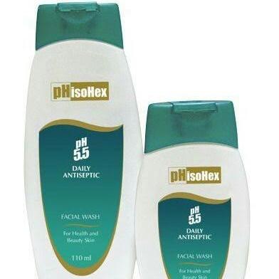 facial wash for oily skin