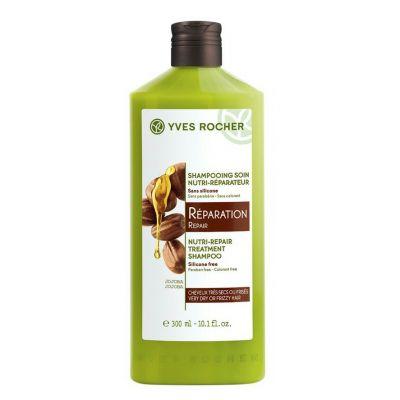 Nutri-Repairing Shampoo