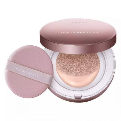 Instaperfect Mineralight Matte BB Cushion