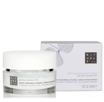 Rituals Rituals 24hours Hydrating Gel Cream