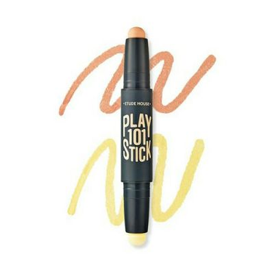 Etude House Etude House Play 101 Stick Color Contour Duo