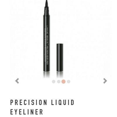 lakme precision liquid eyeliner