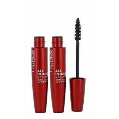 Catrice All Round Mascara