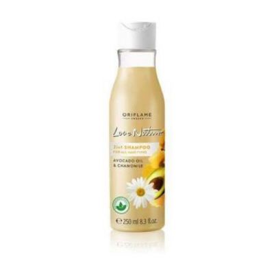 Oriflame Nature 2in1