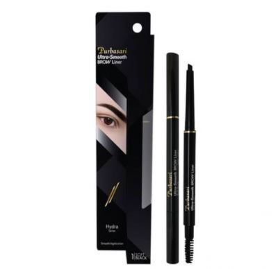 Ultra-Smooth Brow Liner