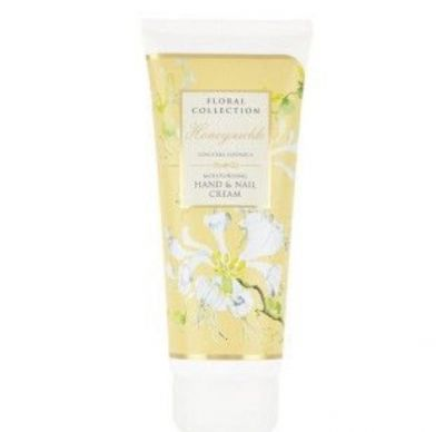 Marks & Spencer Floral Collection Honeysuckle Hand and Nail Cream
