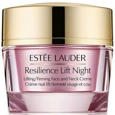 Estee Lauder Estee Lauder Resilience Lift Night Lifting/Firming Face and Neck Creme