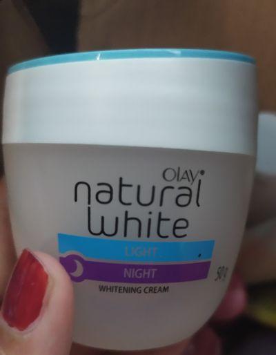 Olay Olay Natura White Night