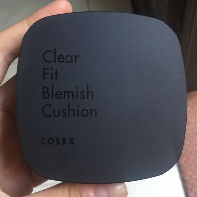 Cosrx Cosrx Fit Blemish Cushion