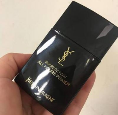 Yves Saint Laurent Yves Saint Laurent all hours primer