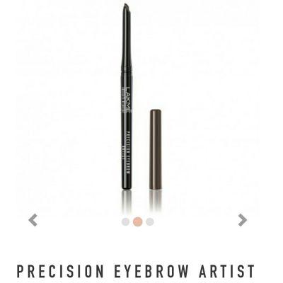 lakme precision eyebrow artist