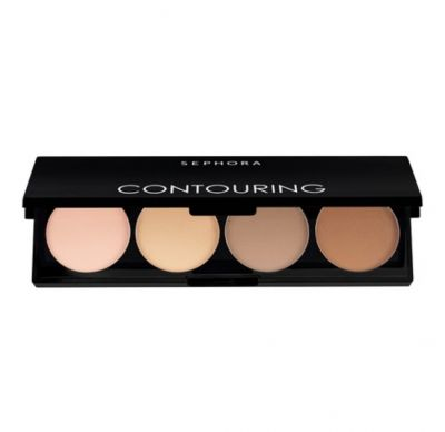 Must Have Face Pallete