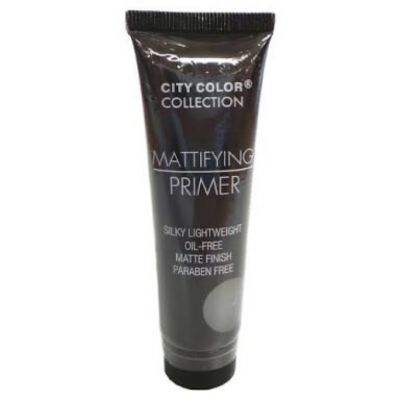 City Color City color mattifying primer