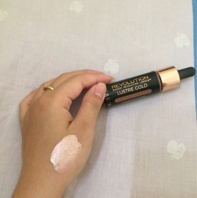 Makeup Revolution Makeup revolution liquid highlighter
